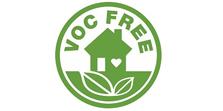voc free paints